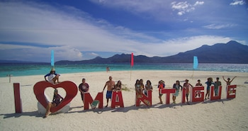 CAMIGUIN ISLAND HOME Point of Interest