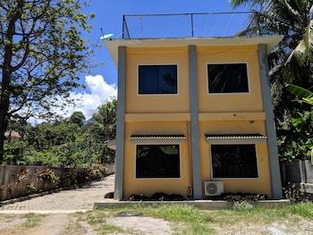 CAMIGUIN ISLAND HOME Building design