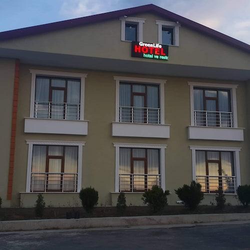 . Greenlife Hotel