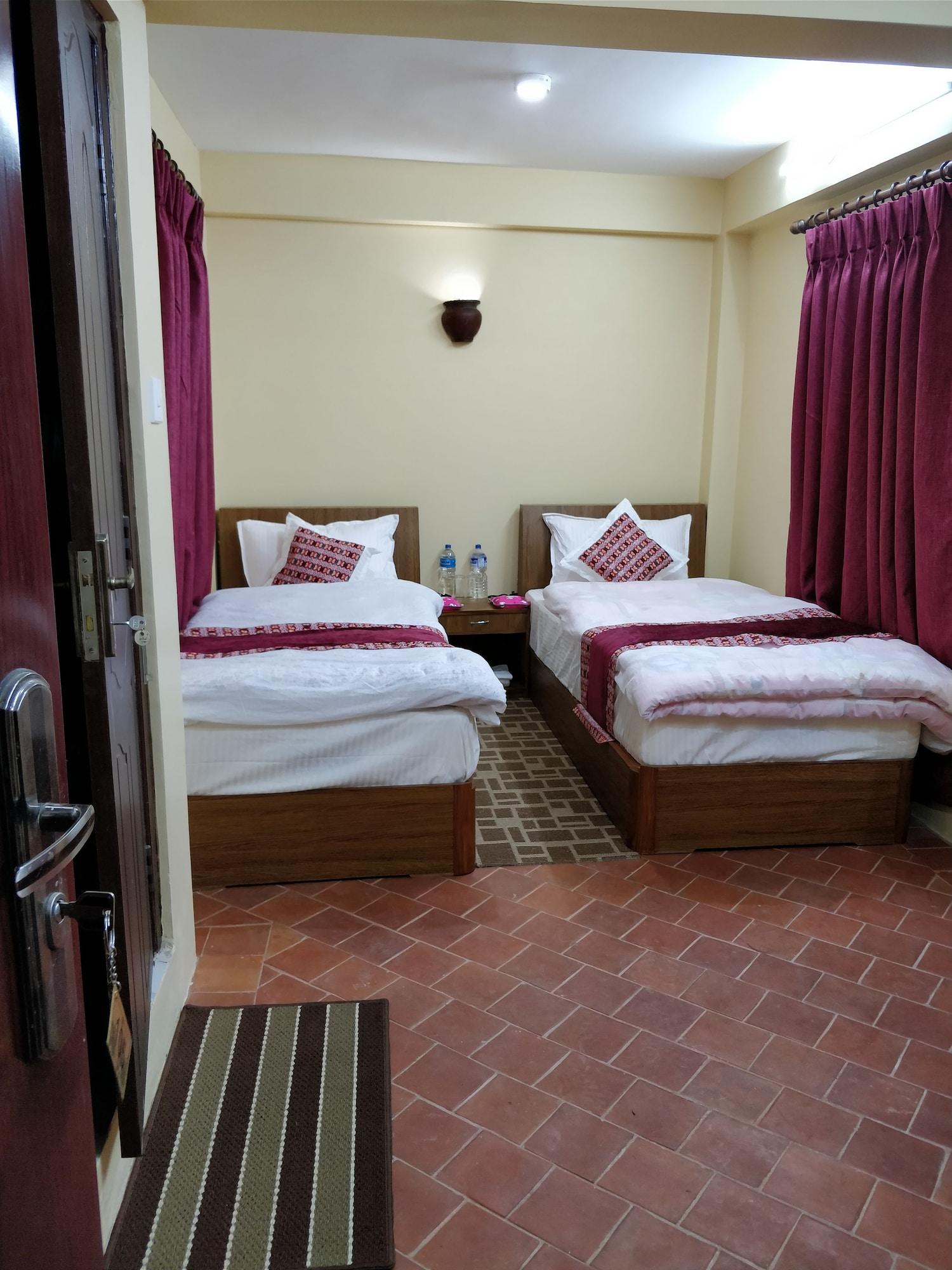 Hotel Terracotta And Rooftop Restaurant, Bagmati