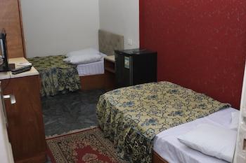 Hotel - NEW MARINA HOSTEL
