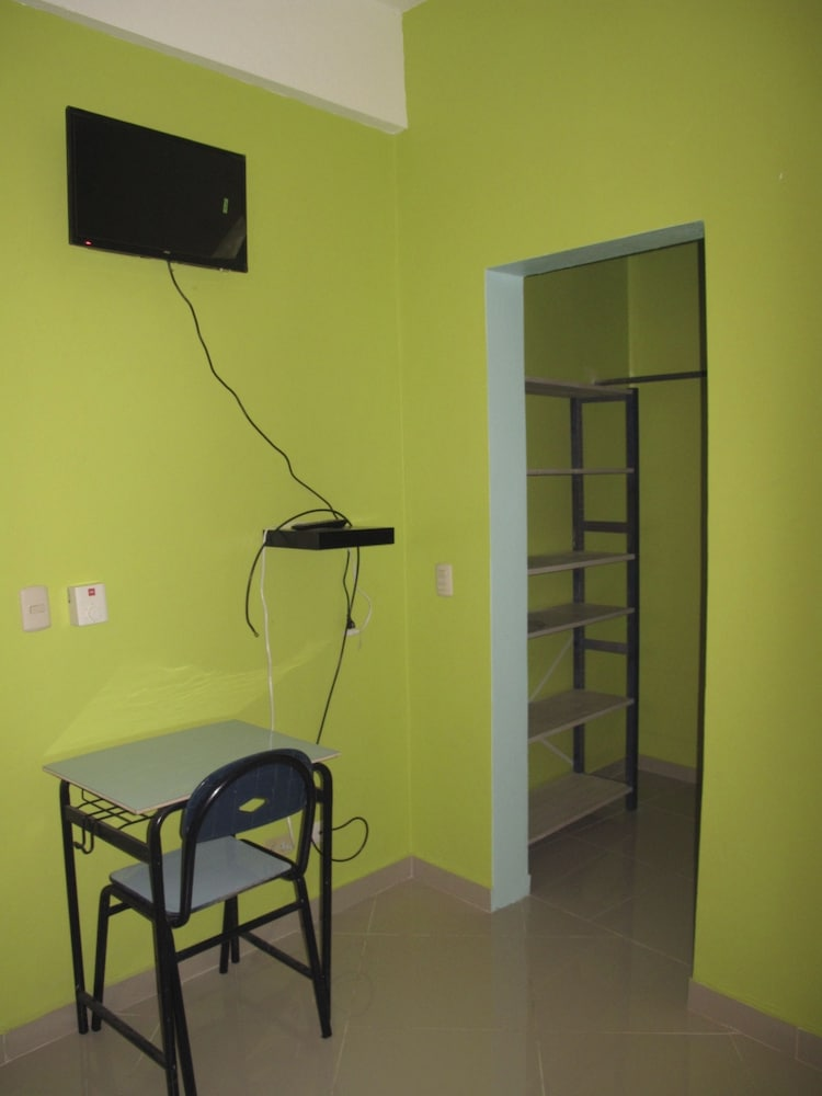 Casa Azul Apartment