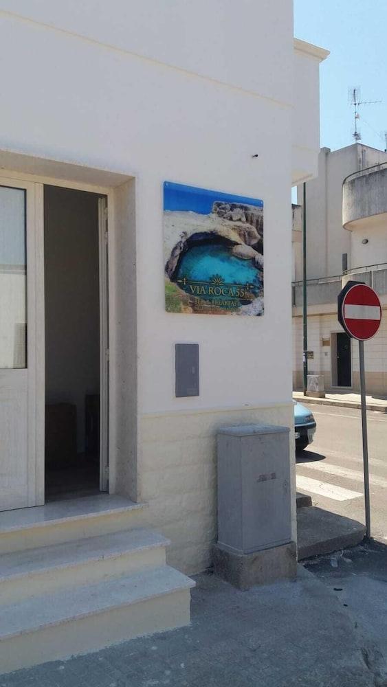Via Roca 55