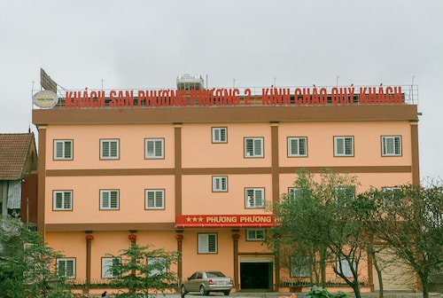 Phuong Phuong 2 Hotel, Hà Tĩnh