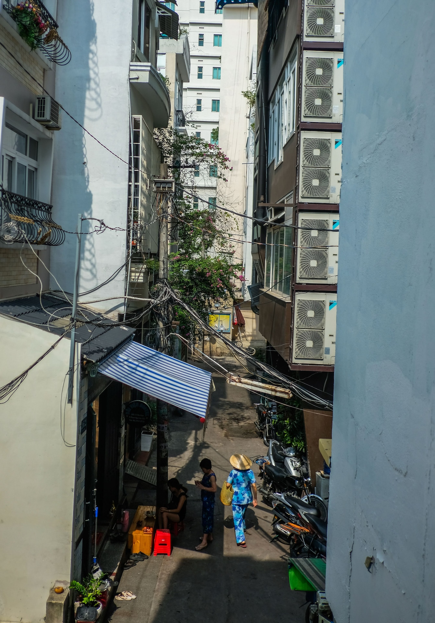 Hanoi Dream Apartment, Cầu Giấy