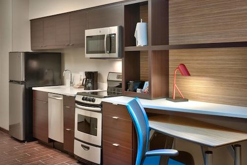 . Towneplace Suites by Marriott Clovis