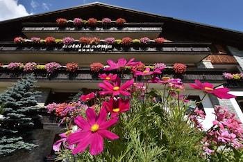 Hotel - Hotel La Rouja