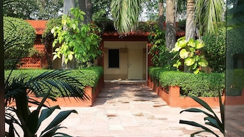Hotel - Hotel Sheela