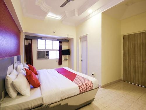 OYO 12273 Hotel Indraprastha, Aurangabad