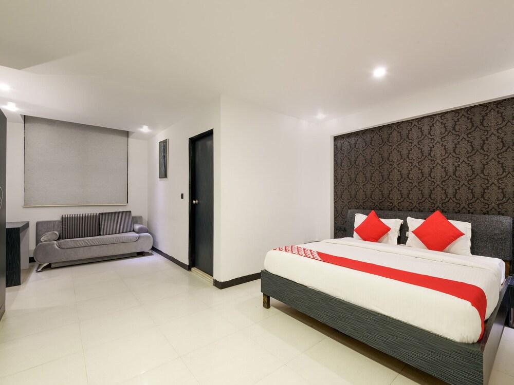 OYO 14068 Rendezvous Resorts