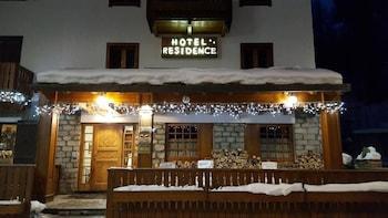Hotel - Residence Castelli