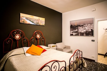 Hotel - 10 Minutes Bed & Breakfast
