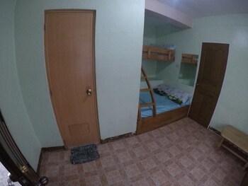 VISTA DE PINO Room