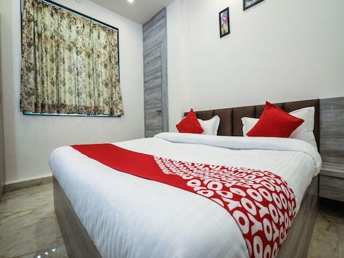OYO 15374 Hotel Pushkar Talhati, Ajmer