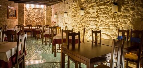 Hotel El Castell, Teruel
