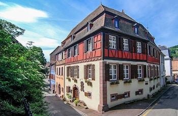 Hotel - Hostellerie Seigneurs de Ribeaupierre