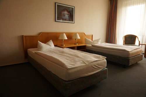 . Hanse Hotel Stendal