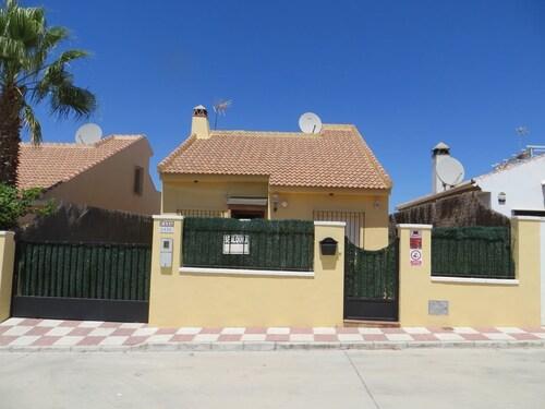 . Villa Dede