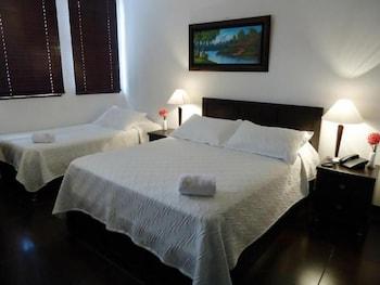 Hotel - Estado 63C