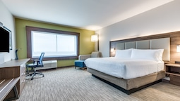 Holiday Inn Express And Suites Denton South, an IHG Hotel