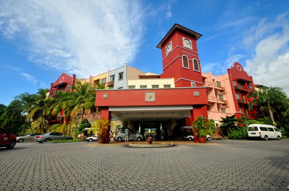 Hotel Langkawi Lagoon by Ombak Villa