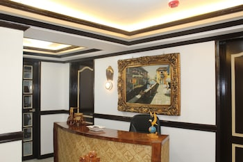 MINA'S PLACE Reception