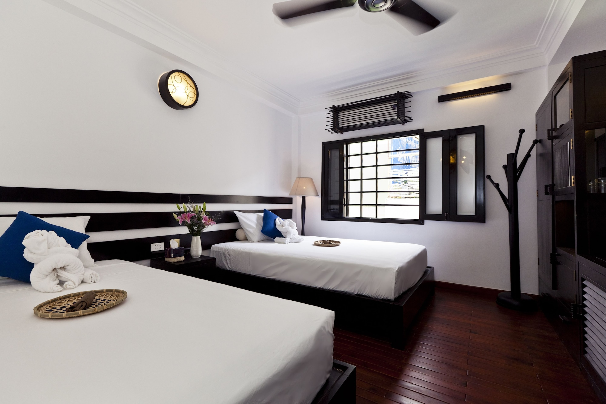 Cinnamon Hotel Saigon, Quận 1