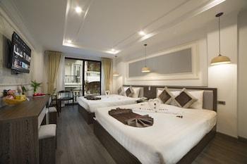 ガリオット セントラル ホテル