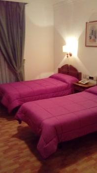Hotel - Hotel Elena Maria