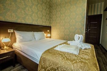 Hotel - Welcome Microhotel