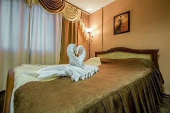 Hotel - FAB Mini Hotel