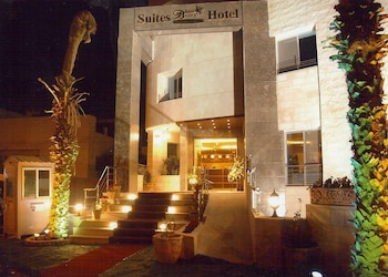 Hotel - Beity Rose Suites Hotel