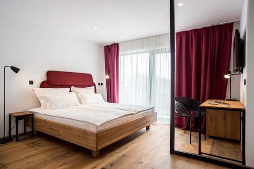 Vault Hotel, Ljubljana
