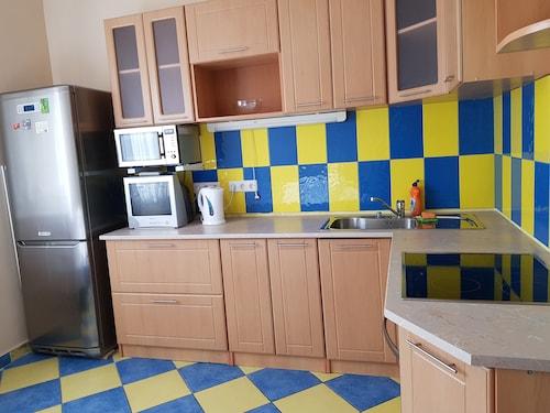 DeLuxe Apartment Grina 34, Leninskiy rayon