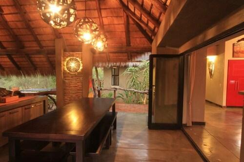 Call of the Wild Lodge, Mopani
