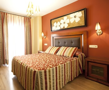 Hotel - Hostal Rodri - Adults Only