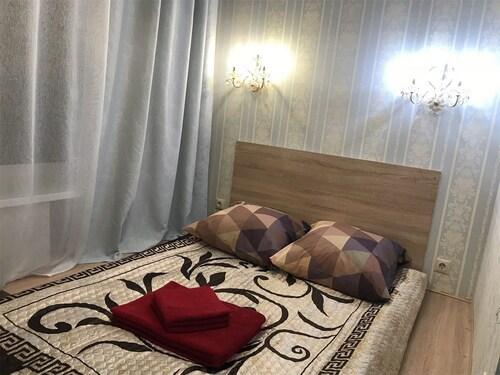 . Hotel Chasy Kashirsky Dvor
