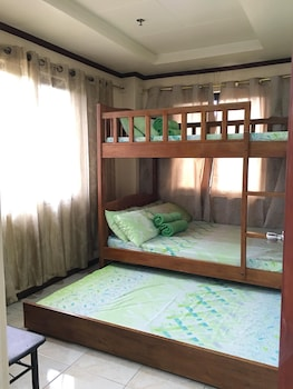 2BR 407 ROSS ANNE BAGUIO TRANSIENT Room