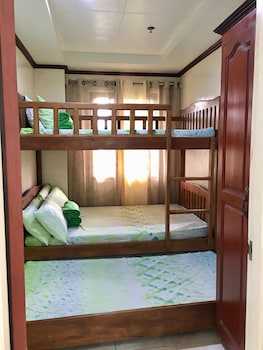 2BR 408 ROSS ANNE BAGUIO TRANSIENT Room