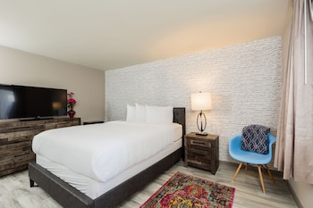 威基基村復古飯店 Waikiki Village Retro Hotel