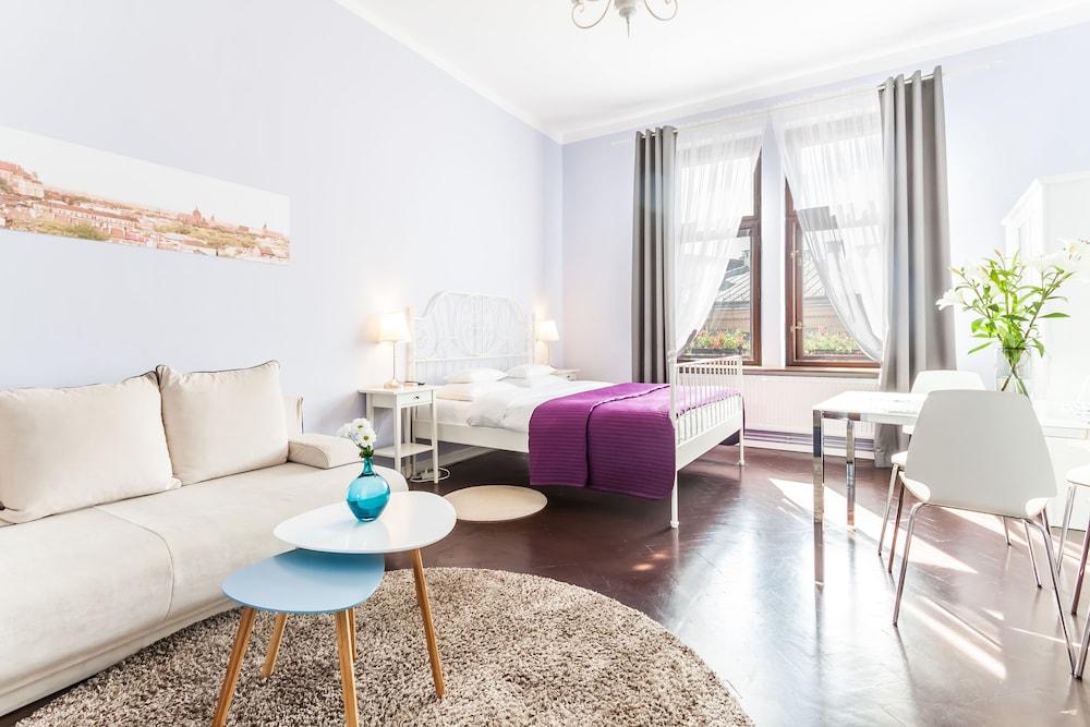 Apartamenty D?uga 27