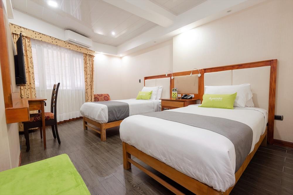 Ayenda La Luna Inn, Featured Image