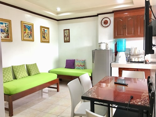 3BR Phoebe  Transient at Queen of Peace, Baguio City