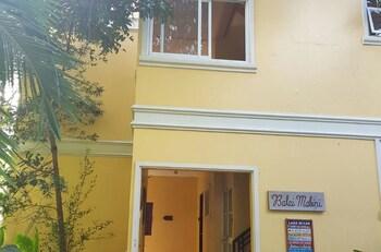 TALISAY LAKESIDE VILLAS Exterior