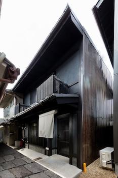 TSUMUGI SHIMABARAOMONBETTEI Front of Property