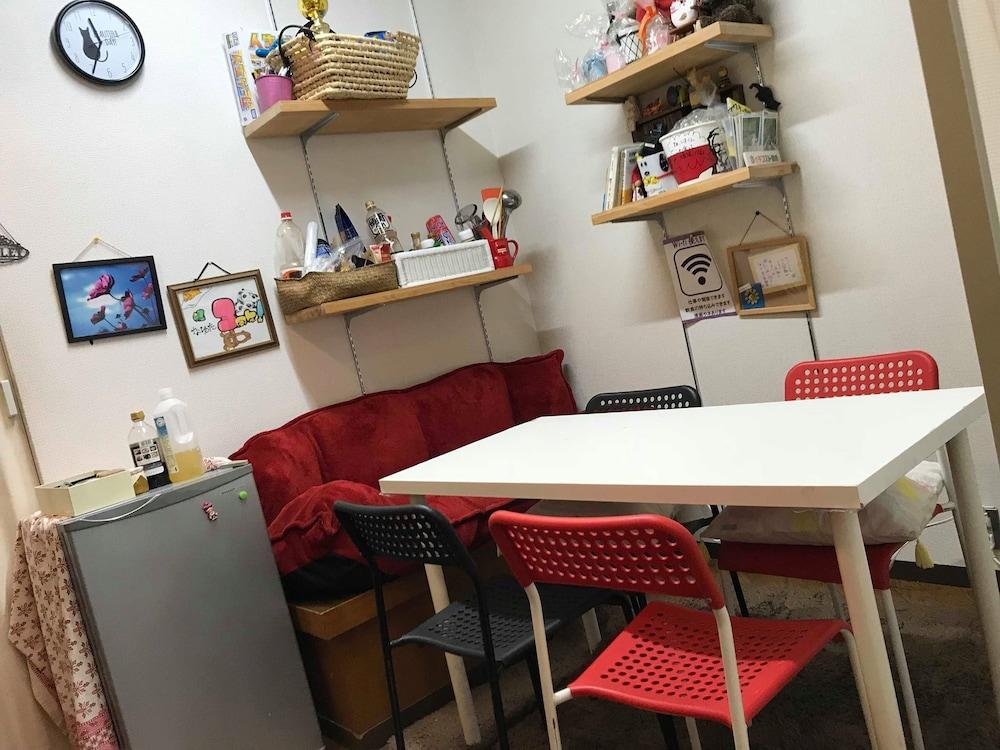 神戸ネットカフェ&レンタルスペースなゆた image