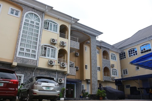 Resdon Hotel and Suites, Port Harcourt