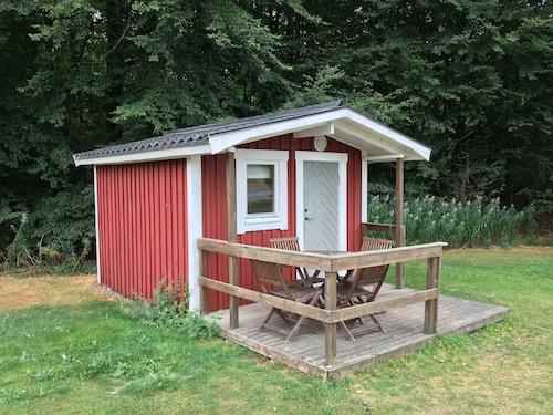 Torne Camping, Alvesta