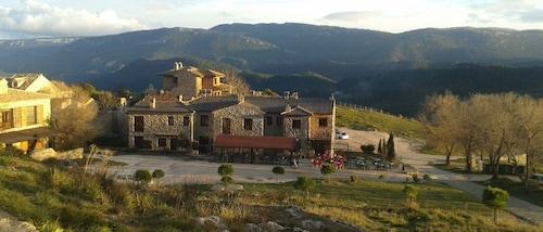 . Casas Rurales El Mirador de Riopar Viejo