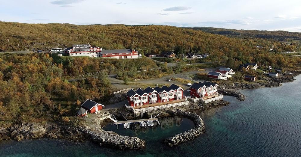 Tjeldsundbrua Maritime